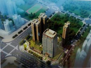 深圳碧海君庭新房楼盘图片