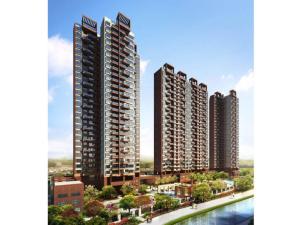 深圳丹梓龙庭新房楼盘图片