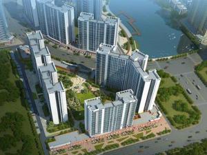 深圳东门百汇新房楼盘图片