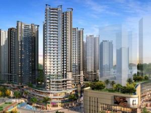 深圳康达尔山海上园二期新房楼盘图片