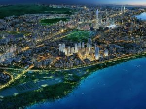 深圳中洲滨海商业中心新房楼盘图片