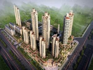 深圳东都花园新房楼盘图片