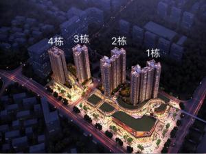 深圳保利悦都新房楼盘图片