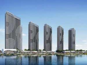 惠州润通达金地湾新房楼盘图片