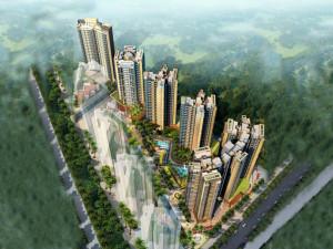 深圳同和悦园新房楼盘图片