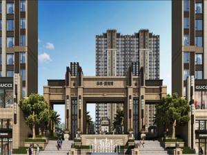深圳华丰前海湾新房楼盘图片