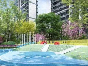 上海融信海纳印象新房楼盘图片