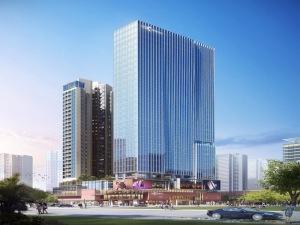 深圳国速世纪大厦新房楼盘效果图9