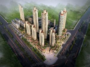 深圳美地里园新房楼盘图片