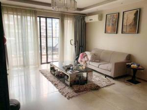 泛海拉菲花园二期 4室2厅 168㎡_深圳南山区前海二手房图片