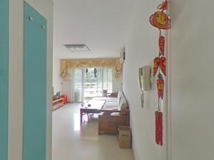 大世纪水山缘 3室2厅 85㎡ 整租_深圳龙岗区布吉南岭租房图片
