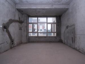 中信高尔夫别墅 4室2厅 220.72㎡ 毛坯_深圳龙岗区龙岗宝荷二手房图片