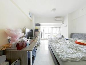 前海铂寓 1室1厅 45.24㎡_深圳宝安区碧海二手房图片