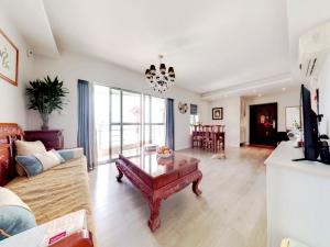 漾日湾畔 3室2厅 99㎡_深圳南山区后海二手房图片
