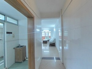 岑村公安宿舍 2室1厅 88㎡ 整租
