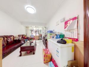 红岗西村 3室2厅 74.55㎡_深圳罗湖区银湖二手房图片