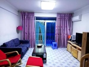 梅沁楼 2室1厅 81㎡ 整租_深圳福田区梅林租房图片