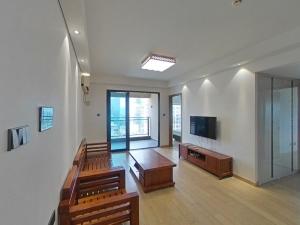 万科云城一期 3室2厅 92㎡ 整租_深圳南山区西丽租房图片