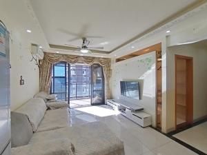 乐城 3室2厅 89㎡ 整租_深圳龙岗区大运新城租房图片