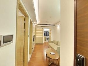 绿景虹湾 2室1厅 52.54㎡ 整租_深圳福田区梅林租房图片