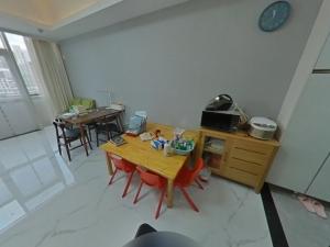 财富广场 1室1厅 42.18㎡ 整租_财富广场租房客厅图片2