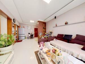 南国丽城花园 3室2厅 103.55㎡ 精装深圳南山区大学城二手房图片