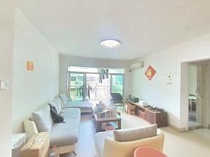 颐林雅院 3室1厅 94.81㎡ 整租_深圳福田区梅林租房图片