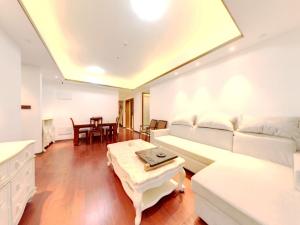 龙光玖钻 3室2厅 116㎡ 整租_深圳龙华区红山租房图片