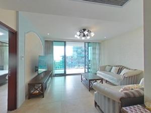 红树西岸 3室2厅 145㎡ 整租深圳南山区红树湾租房图片