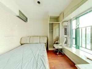 港澳8号 2室1厅 67㎡ 整租_港澳8号租房卧室图片8
