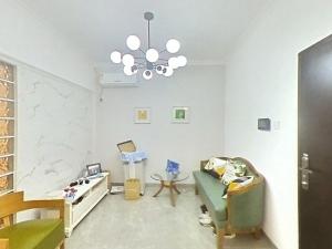 新地中央 2室1厅 54㎡ 整租_深圳光明区公明租房图片
