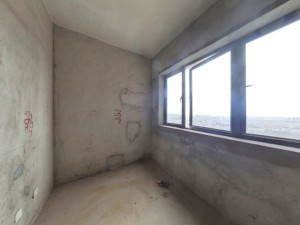 中粮世家 2室2厅 83.44㎡ 毛坯_中粮世家二手房卧室图片10