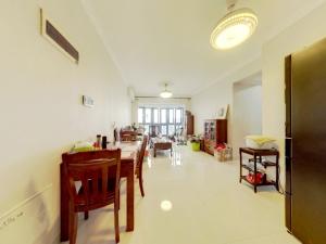 锦荟PARK 3室2厅 89.66㎡ 精装_深圳龙岗区横岗二手房图片