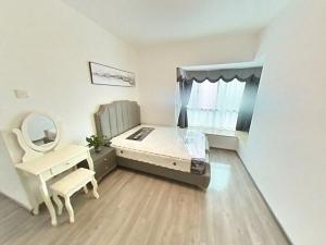 环岛丽园 2室1厅 72㎡ 整租_环岛丽园租房卧室图片8
