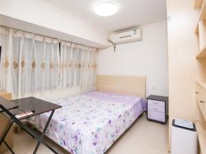 可园六期 6室2厅 149㎡ 精装_可园六期二手房卧室图片10