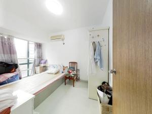 金色年华家园 2室1厅 68.34㎡ 简装_金色年华家园二手房卧室图片5