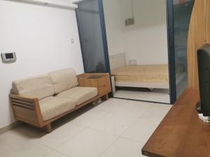 香榭峰景苑 2室1厅 46㎡ 整租_深圳南山区西丽租房图片