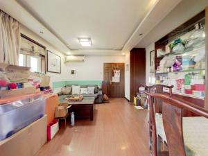 星海名城三期 2室1厅 73㎡ 精装_深圳南山区前海二手房图片