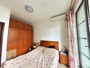 悦城花园一期 4室2厅 140㎡ 整租_悦城花园一期租房卧室图片6