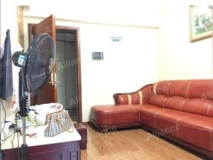七街公馆 1室1厅 44㎡ 整租_深圳福田区香梅北租房图片