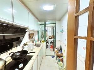 嘉年华名苑 2室2厅 70㎡ 整租_嘉年华名苑租房厨房图片12