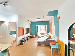 花好园 2室1厅 61㎡ 整租_深圳福田区上下沙租房图片
