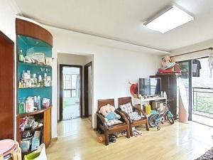 东部翠海轩 2室2厅 65㎡ 整租_深圳盐田区沙头角租房图片
