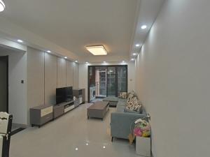 润科华府 3室2厅 89㎡ 整租深圳宝安区曦城租房图片