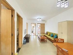向南海德大厦 3室2厅 66㎡ 整租_深圳南山区南山中心租房图片