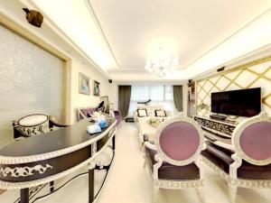 香山里二期 3室2厅 159㎡_深圳南山区华侨城二手房图片