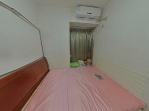 信和自由广场 2室1厅 12㎡ 合租_深圳南山区后海租房图片