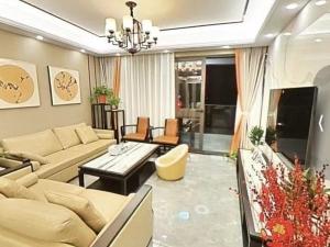 博林君瑞 4室2厅 130㎡ 整租_深圳宝安区沙井租房图片