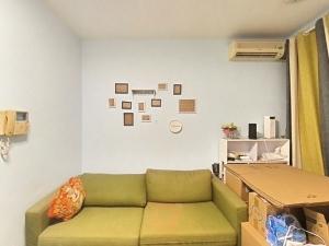 金城华庭 2室1厅 55㎡ 整租_深圳罗湖区螺岭租房图片