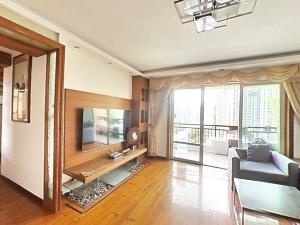 深业花园 4室2厅 146㎡ 整租_深圳福田区福田中心租房图片